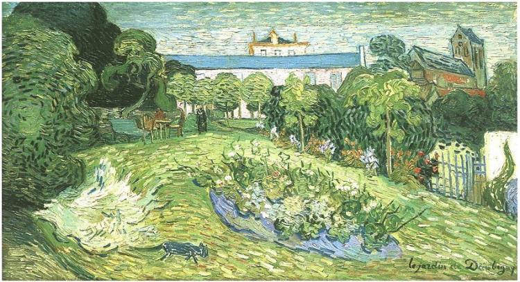 Daubigny's-Garden